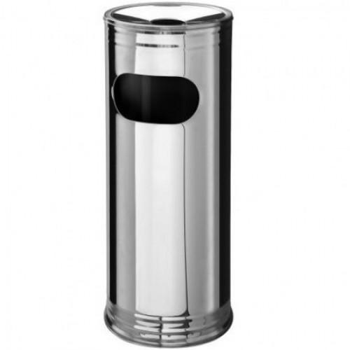 Coș de gunoi cu scrumieră, Bemeta