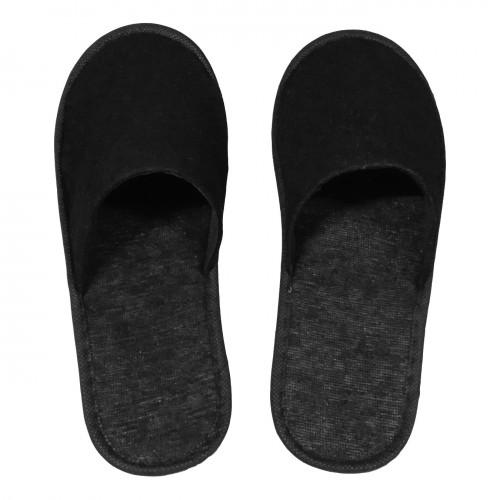 Papuci Crespo Negru