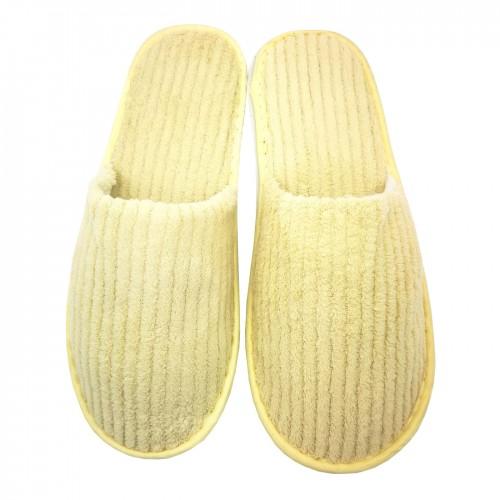 Papuci Coral Auriu