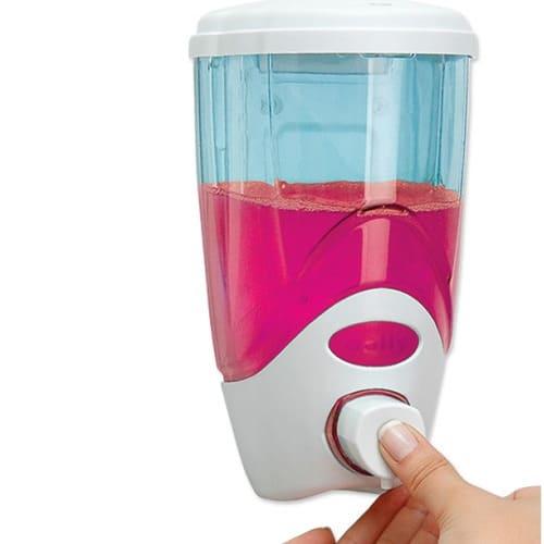 Dozator săpun lichid, cu rezervor, 900 ml