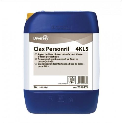 Clax Personril 20 litri