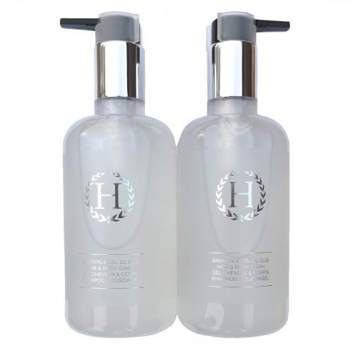 Șampon și gel de duș 300 ml