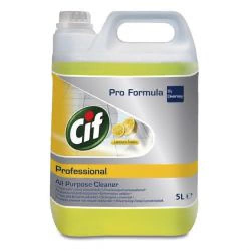 Cif Detergent Universal Lamaie 5L