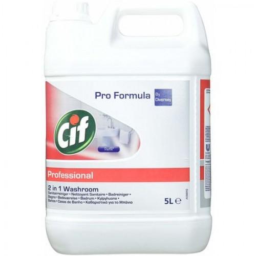 Detergent Baie Cif 5L