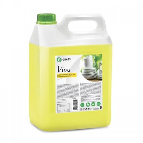 Detergent Concentrat Vase Viva 5KG