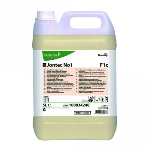 Detergent concentrat pardoseli Taski Jontec No1 5L