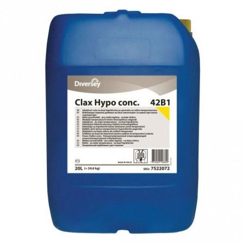Inalbitor Lichid Concentrat Clax Hypo Conc 20L / 24,6KG