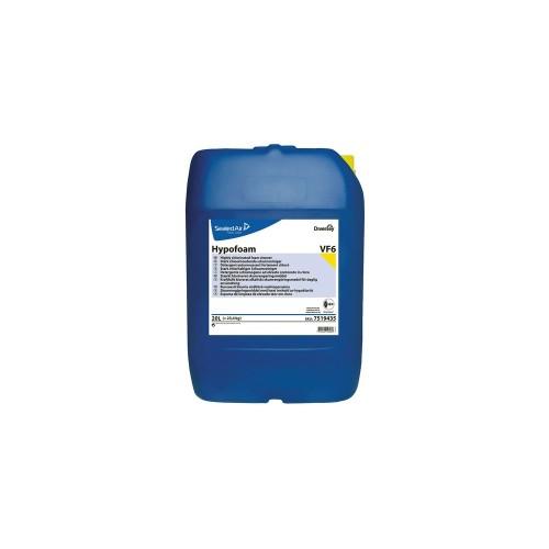 Detergent Profesional Contentrat Hypofoame 20L