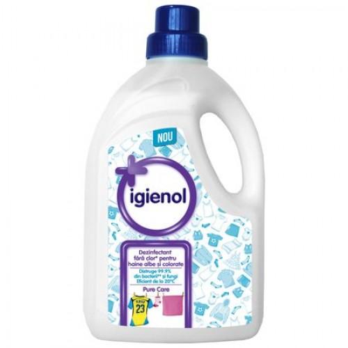 Dezinfectant Pentru Haine Igienol 1.5L