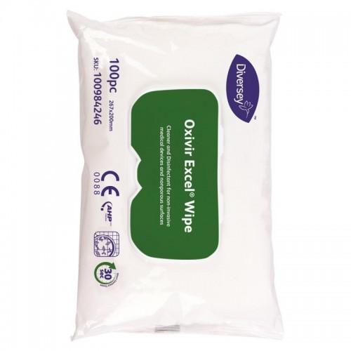 Servetele-Dezinfectante-Oxivir-Excel-Wipe