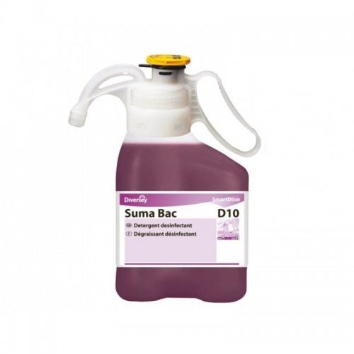 Dezinfectant Concentrat Universal Alimentar Suma Bac SD