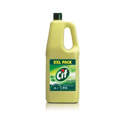 Cif Profesional Crema 2L