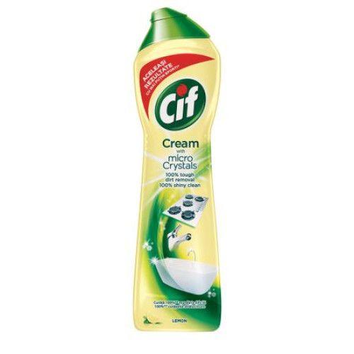Cif Crema Lemon 500ml