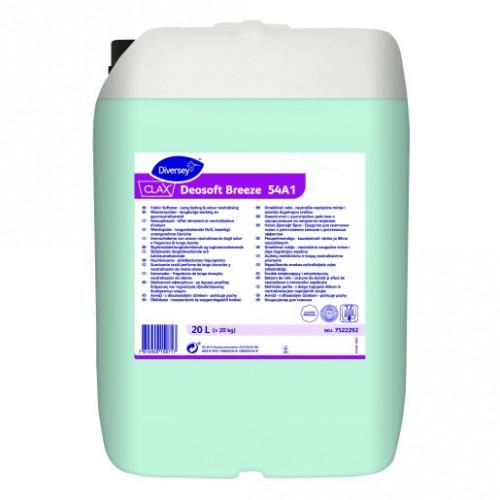 Balsam De Rufe Concentrat Clax Deosoft Brezze 20L