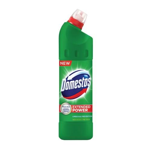 Dezinfectant / Detergent Baie domestos 0.75L