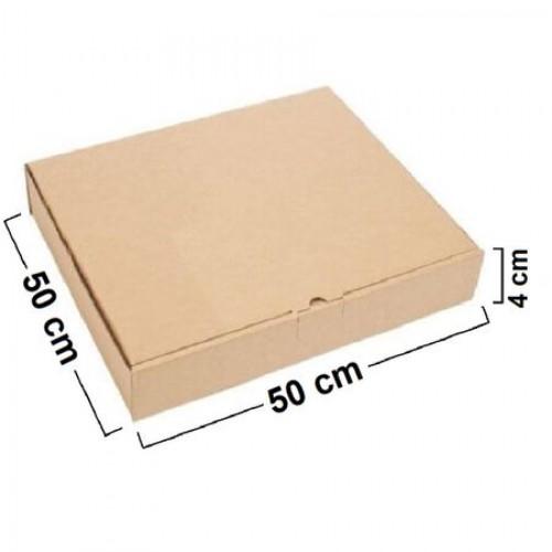 Cutii Pizza 50x50x4 cm