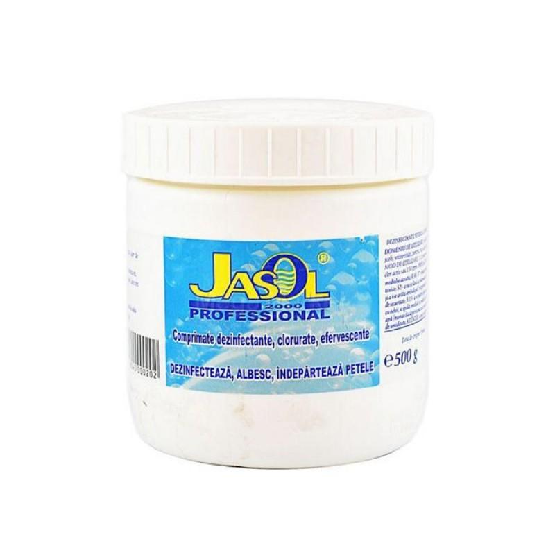 Comprimate dezinfectante 500 gr (Cloramina)